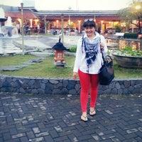 Photo taken at Paskal Hyper Square by Sendy M. on 6/9/2014