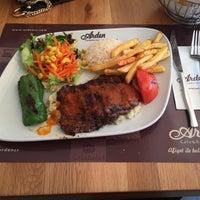 2/1/2017 tarihinde Esma Ö.ziyaretçi tarafından ARDEN Cafe & Restaurant'de çekilen fotoğraf