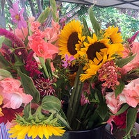 Photo taken at Gainesville Farmers Market by Gainesville Farmers Market on 1/18/2016
