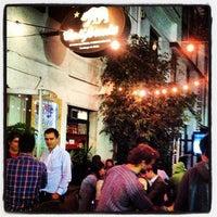 Photo taken at California Cantina e Restaurant by California Cantina e Restaurant on 11/6/2013