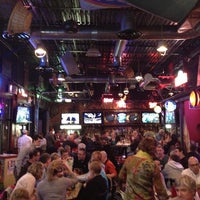 Photo taken at Brewhouse 100 by Will R. on 3/29/2013
