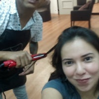 Photo taken at Estetica Rochee by Cecy G. on 12/25/2016