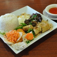 Photo taken at Pho Pasteur Restaurant by Pho Pasteur Restaurant on 3/23/2015