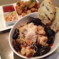 Das Foto wurde bei Dive Coastal Cuisine von Gloria H. am 11/25/2013 aufgenommen