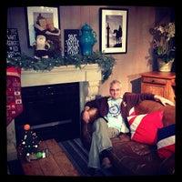 Photo taken at The Tin Goose (Pub & Kitchen) by Miles T. on 12/20/2012