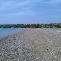 Photo taken at Μαϊστράκι by Demetris P. on 5/21/2013
