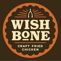 Photo taken at Wishbone Craft Fried Chicken by Wishbone Craft Fried Chicken on 12/10/2013