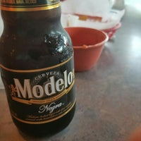 Photo taken at Rosy's Mexican Restaurant by Tripp R. on 3/2/2018