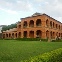 Photo taken at Fort San Domingo by Cristian U. on 11/4/2012
