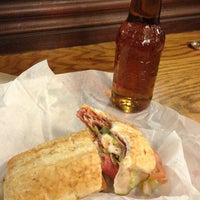 2/22/2013에 Austin G.님이 Potbelly Sandwich Shop에서 찍은 사진