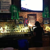 Photo taken at Mullen's Bar and Grill by Austin G. on 2/23/2013