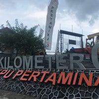 Photo taken at PT Pertamina EP Field Cepu by Yulianus L. on 12/15/2017