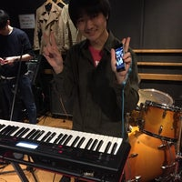 Photo taken at GATEWAY STUDIO 横浜店 by まふぃん on 3/20/2017