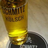 Das Foto wurde bei Salon Schmitz von Uli W. am 2/9/2013 aufgenommen