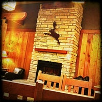 Photo taken at Caribou Coffee by Manny F. on 2/15/2013
