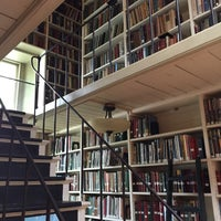 Photo taken at Providence Athenaeum by Kaitlin T. on 6/27/2017