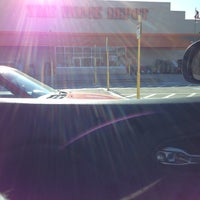 Photo taken at The Home Depot by TLD on 3/30/2014
