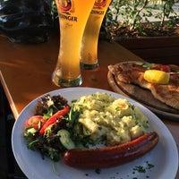 Photo taken at Stein's Bavarian Restaurant by Dena H. on 8/6/2017