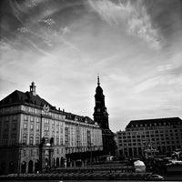 Photo taken at Kulturpalast by derbaum on 9/13/2017