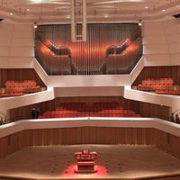 Photo taken at Dresdner Philharmonie by derbaum on 3/28/2018