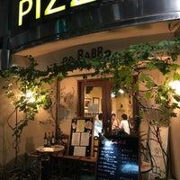 Photo taken at PIZZA DA BABBO by sakimura m. on 8/9/2017