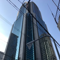 Photo taken at Pias Tower by sakimura m. on 12/19/2017