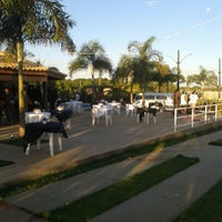 Photo taken at Chácaras Panorama by Hudson F. on 11/15/2013