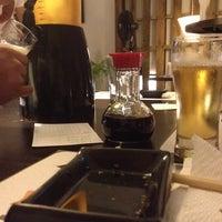 Photo taken at Ózzy Sushi Bar by Rafael B. on 2/16/2014