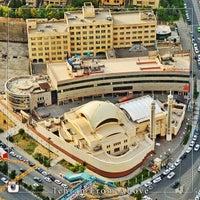 Photo taken at Shahrak-e Gharb Mosque by Ehsan on 3/14/2014