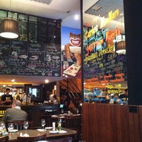 7/3/2013 tarihinde Alexandre N.ziyaretçi tarafından Bar da Dona Onça'de çekilen fotoğraf