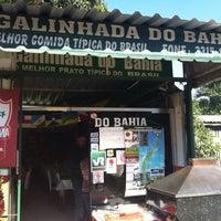 Foto tirada no(a) Galinhada do Bahia por Alexandre N. em 7/5/2013