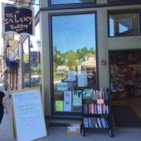 Photo taken at Galaxy Bookshop by Chris S. on 7/3/2015