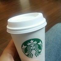 Photo taken at Starbucks by Maria E. on 9/17/2015