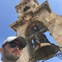 Photo taken at Torre del Micalet by CENGİZ D. on 7/23/2017