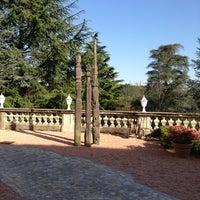 Foto scattata a Villa Porro Pirelli da Eva . il 4/17/2014