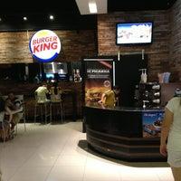 Photo taken at Burger King by Jayla D. on 12/26/2012