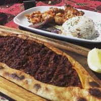 Photo taken at Ahmet's Turkish Restaurant by Rav P. on 10/9/2015