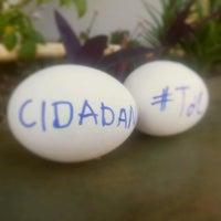 Foto tirada no(a) #TdC - Turma do Chapéu por Felipe S. em 10/27/2012