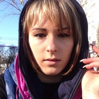 """Photo taken at Стадион """"Атлетик"""" by Сашенька Е. on 1/11/2014"""