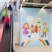 Снимок сделан в МЕГА Парнас пользователем МЕГА Парнас / MEGA Mall 12/5/2013