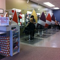 Photo taken at Great Clips by Anthony C. on 12/22/2013