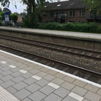 Photo taken at Station Wijhe by William v. on 6/8/2017