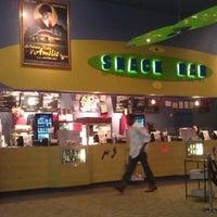 Photo taken at Midtown Art Cinema by Megan G. on 10/14/2012