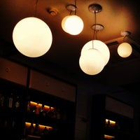 Photo taken at Noy Cafè by triso on 2/20/2013
