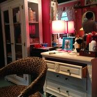 Photo taken at Stinky Flamingo Salon by Amber P. on 2/13/2013