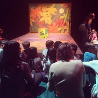 Photo taken at Young People's Theatre by Rayanne L. on 3/30/2014