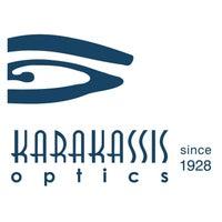 Photo taken at Karakassis Optics by Alexander 💣👌🏼 K. on 11/5/2013