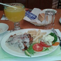 Photo taken at Restaurant Casa Blanca by Tanet M. on 5/23/2014