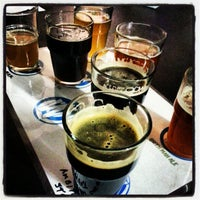 Photo taken at Wit's End Brewery by Heather B. on 2/10/2013