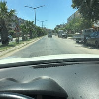 Photo taken at Bergama - İzmir Yolu by Vural U. on 7/9/2017